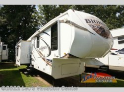 Used 2012  Heartland RV Bighorn 3070RL by Heartland RV from Leo's Vacation Center in Gambrills, MD