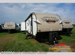 New 2016  Forest River Wildwood 31QBTS by Forest River from Leo's Vacation Center in Gambrills, MD