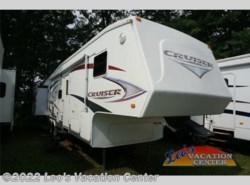 Used 2007  CrossRoads  CRUSIER 30QB by CrossRoads from Leo's Vacation Center in Gambrills, MD