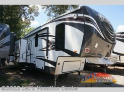 New 2016  Heartland RV Oakmont 385QB by Heartland RV from Leo's Vacation Center in Gambrills, MD