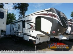 New 2016  Heartland RV Oakmont 375QB