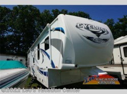 Used 2013 Heartland RV Cyclone 3010 available in Gambrills, Maryland