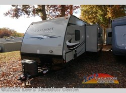 New 2016  Keystone Passport 3220BH Grand Touring by Keystone from Leo's Vacation Center in Gambrills, MD