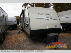 New 2016  Keystone Passport 3350BH Grand Touring by Keystone from Leo's Vacation Center in Gambrills, MD