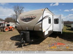 New 2016  Forest River Wildwood 32BHDS by Forest River from Leo's Vacation Center in Gambrills, MD