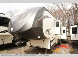 New 2016  Forest River Wildwood Heritage Glen 386FBK by Forest River from Leo's Vacation Center in Gambrills, MD