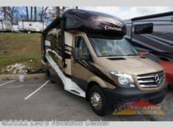New 2016  Thor Motor Coach Citation Sprinter 24SR by Thor Motor Coach from Leo's Vacation Center in Gambrills, MD