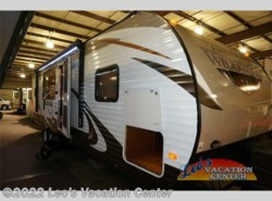 New 2016  Forest River Wildwood 27RKSS by Forest River from Leo's Vacation Center in Gambrills, MD