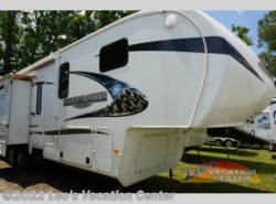 Used 2011  Keystone Mountaineer 346LBQ by Keystone from Leo's Vacation Center in Gambrills, MD