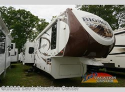 Used 2013  Heartland RV Bighorn 3570RS