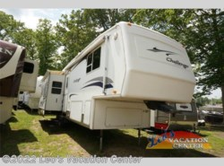 Used 2003 Keystone Challenger 32TKB available in Gambrills, Maryland