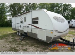 Used 2007  Keystone Outback Sydney Edition 32BHDS by Keystone from Leo's Vacation Center in Gambrills, MD