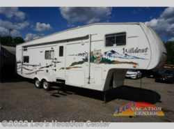 Used 2006 Forest River Wildcat 31QBH available in Gambrills, Maryland