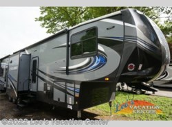 New 2017  Heartland RV Cyclone 4113 by Heartland RV from Leo's Vacation Center in Gambrills, MD