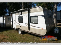 New 2016  Forest River Wildwood 185RB by Forest River from Leo's Vacation Center in Gambrills, MD