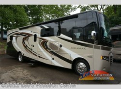 New 2017  Thor Motor Coach Miramar 34.1 by Thor Motor Coach from Leo's Vacation Center in Gambrills, MD