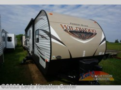 New 2017  Forest River Wildwood 27RKSS by Forest River from Leo's Vacation Center in Gambrills, MD