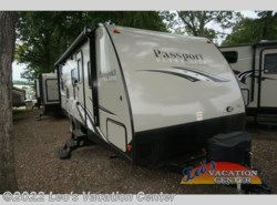 New 2017  Keystone Passport 2400BH Grand Touring by Keystone from Leo's Vacation Center in Gambrills, MD