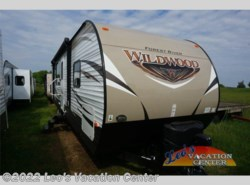 New 2017 Forest River Wildwood 27RKSS available in Gambrills, Maryland