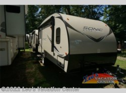 New 2017  Venture RV Sonic Lite 167VMS by Venture RV from Leo's Vacation Center in Gambrills, MD