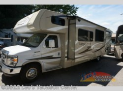 Used 2014  Coachmen Leprechaun 319DS Ford 450 by Coachmen from Leo's Vacation Center in Gambrills, MD