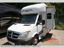 Used 2009  Four Winds International Chateau Citation Sprinter 24SA by Four Winds International from Leo's Vacation Center in Gambrills, MD