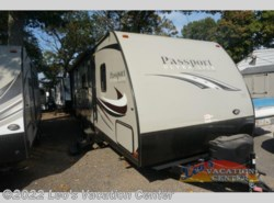 New 2017  Keystone Passport 2810BH Grand Touring by Keystone from Leo's Vacation Center in Gambrills, MD