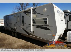 Used 2008  Forest River Rockwood 8296SS by Forest River from Leo's Vacation Center in Gambrills, MD