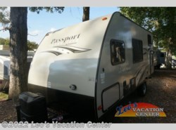 New 2017 Keystone Passport 2670BH Grand Touring available in Gambrills, Maryland