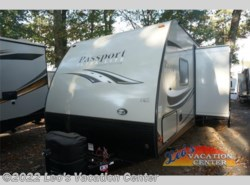 New 2017 Keystone Passport 2920BH Grand Touring available in Gambrills, Maryland