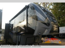 New 2017  Keystone Fuzion 414 Chrome by Keystone from Leo's Vacation Center in Gambrills, MD