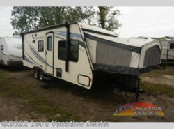 Used 2015  Palomino Solaire 213 X by Palomino from Leo's Vacation Center in Gambrills, MD