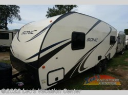 New 2017  Venture RV Sonic SN210VRD by Venture RV from Leo's Vacation Center in Gambrills, MD