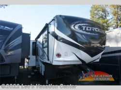 New 2017 Heartland RV Torque TQ 345 JM available in Gambrills, Maryland