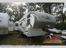 Used 2012  Keystone Cougar 322QBS by Keystone from Leo's Vacation Center in Gambrills, MD