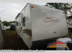 Used 2011 K-Z Spree 261RKS available in Gambrills, Maryland