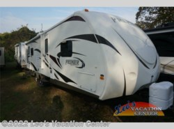 Used 2011 Keystone Bullet 288RLS available in Gambrills, Maryland