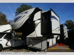 New 2017  Keystone Avalanche 320RS by Keystone from Leo's Vacation Center in Gambrills, MD