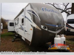 Used 2013  Keystone Outback 298RE by Keystone from Leo's Vacation Center in Gambrills, MD