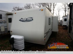 Used 2008  Starcraft Travel Star 28SS0