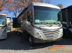 New 2017  Fleetwood Storm 36F by Fleetwood from Leo's Vacation Center in Gambrills, MD
