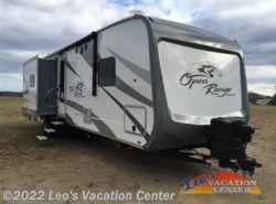New 2017  Open Range Open Range Roamer RT310BHS by Open Range from Leo's Vacation Center in Gambrills, MD