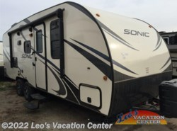 New 2017  Venture RV Sonic SN220VBH by Venture RV from Leo's Vacation Center in Gambrills, MD