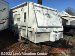 Used 2005  Starcraft Travel Star 18SB TRAVELSTAR by Starcraft from Leo's Vacation Center in Gambrills, MD
