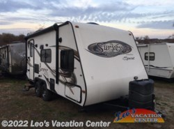 Used 2013  Forest River Surveyor Sport SP 189