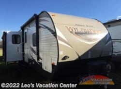 New 2017  Forest River Wildwood 27REIS by Forest River from Leo's Vacation Center in Gambrills, MD