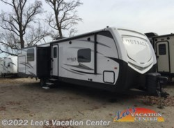 New 2017  Keystone Outback 330RL by Keystone from Leo's Vacation Center in Gambrills, MD