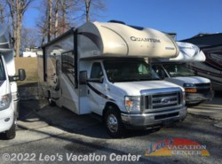 New 2017  Thor Motor Coach Quantum RQ29 by Thor Motor Coach from Leo's Vacation Center in Gambrills, MD