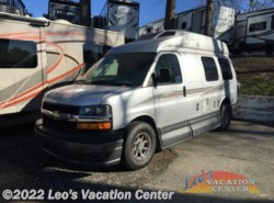 Used 2013  Roadtrek Roadtrek 170-Versatile by Roadtrek from Leo's Vacation Center in Gambrills, MD