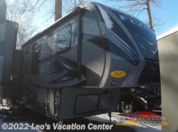 New 2017 Keystone Fuzion 417 available in Gambrills, Maryland